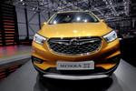 Genf 2016: Opel Mokka bekommt ein X