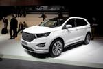 Genf 2016: Ford erweitert die Vignale-Welt