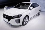 Hyundai geht bei Ioniq-Präsentation neue Wege