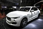 Genf 2016: Nun schwimmt auch Maserati auf der SUV-Welle