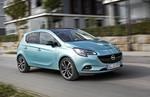 Opel legt um über ein Viertel zu