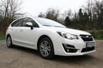 Präsentation Subaru Impreza 2.0i: Im Schatten des XV