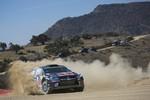 Rallye Mexiko: Jari-Matti Latvala holt seinen ersten Sieg