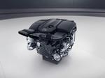 Mercedes-Benz-Diesel OM 654: 80 Prozent weniger Stickoxid