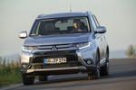 Fahrbericht Mitsubishi Outlander 2.2 Di-D 4WD: Keine Lust auf Van?