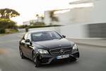 Mercedes-AMG E 43 4Matic: Fürs schnelle Geschäft