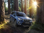 Subaru verfeinert seinen Bestseller