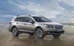 Mehr Assistenzsysteme für den Subaru Outback