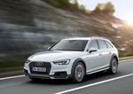 Audi A4 Allroad Quattro bestellbar
