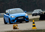 "Ford Focus RS in Großbritannien ""Car of the Year"""
