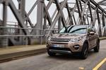 Fahrbericht Land Rover Discovery Sport: Drinnen größer als draußen