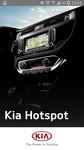 Kia bietet Hotspot-App