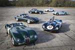 Jaguar Land Rover: Aus Heritage wird Classic
