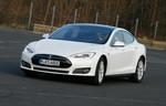 Fahrbericht Tesla Model S: Der Wahnsinn hat einen Namen