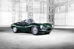 Jaguar Classic legt den XKSS neu auf