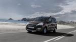 Peugeot Partner Tepee jetzt auch mit Dreizylinder