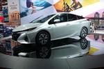 New York 2016: Sparsamer soll kein anderes Serienauto sein