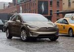 Tesla Model X: Es geht noch größer