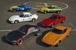 Techno Classica: Opel zeigt legendäre GT-Modelle