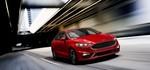 US-Ford Fusion: Im Fall des Falles hoch das Bein
