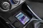 Wireless Charging jetzt auch im Opel Adam