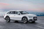 Vorstellung Audi A4 Allroad Quattro: Abschied ohne Reue