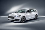 Ford Mondeo Vignale ab 399 Euro Leasingrate