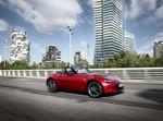 Mazda liegt über dem Zielwert
