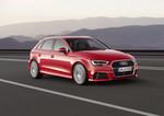 Update für den Audi A3