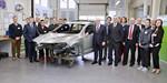Skoda-Lehrlinge bauen drittes Azubi-Car