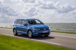 Zwei neue Motoren für den VW Touran