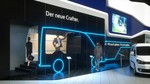 Bauma 2016: VW zeigt Crafter-Details per Datenbrille