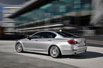 BMW verkauft über zwei Millionen 5er