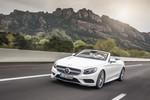 Präsentation Mercedes-Benz S-Klasse Cabriolet: Das Traumschiff – jetzt wieder mit Sonnendeck