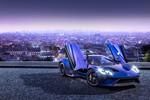 Ford startet erste Verkaufsphase für den GT