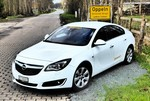 Opel Insignia legt mit einer Tankfüllung 2111 Kilometer zurück