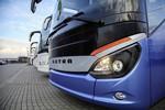 Mercedes-Benz liefert 60 Busse nach Polen