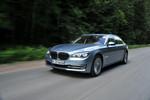 BMW bittet den 7er in die Werkstatt