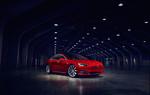 Tesla bekommt ein neues Gesicht