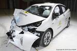 Euro NCAP: Toyota Prius besteht – Suzuki Baleno muss zweimal ran