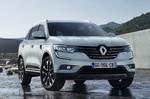 Peking 2016: Renault zeigt neuen Koleos