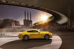 Ford Mustang meistverkauftes Sportcoupé der Welt