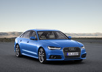 Audi frischt A6 und A7 auf