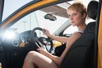 Kim ist das neue Gesicht für den Opel Adam