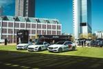 Mercedes-Benz startet Roadshow zur EM