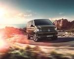 Volkswagen mit günstigen Extras zum Multivan