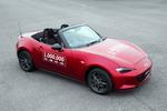 Einmillionster Mazda MX-5 rollt vom Band