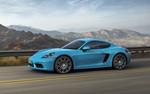Alle zweitürigen Porsche-Sportwagen entstehen in Zuffenhausen