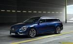 Renault Talisman Grandtour kommt zu Preisen ab 28 950 Euro