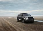 Land Rover Discovery Sport sucht nach verlorenen Gegenständen